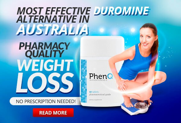 how to buy Duromine Australia and NZ online