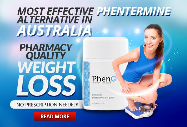 the most effective phentermine 37.5 alternative in Australia and NZ for weight loss